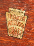 Quaker Mission Craft