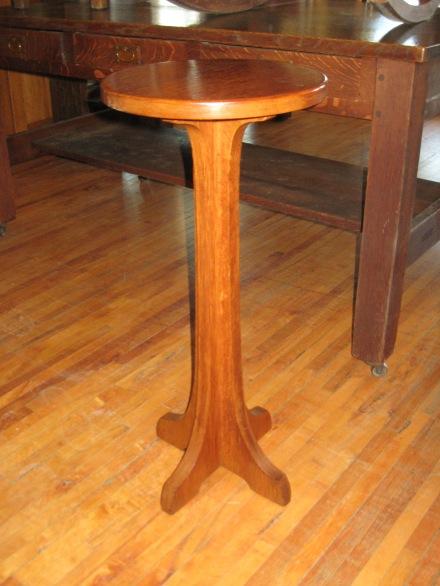 Limbert Pedestal/Stand